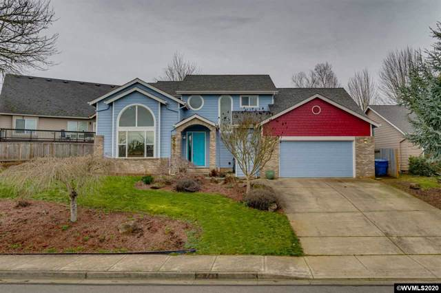 763 Burley Hill Dr NW, Salem, OR 97304 (MLS #759935) :: Gregory Home Team