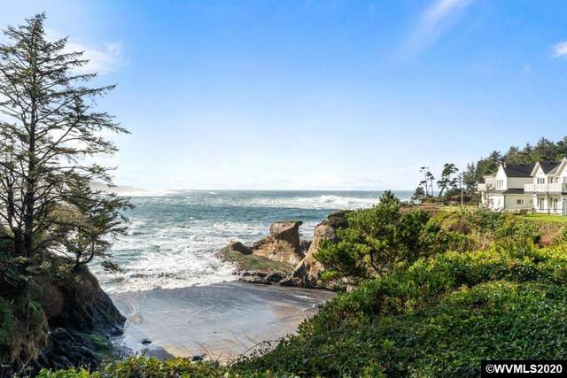 20 NW Sunset (Unit M-1) St, Depoe Bay, OR 97341 (MLS #759967) :: Gregory Home Team