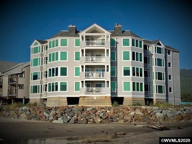 115 N Miller (Unit #203) St, Rockaway Beach, OR 97136 (MLS #759968) :: Premiere Property Group LLC