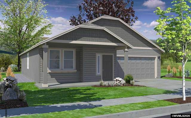 523 Casting St SE, Albany, OR 97322 (MLS #759979) :: Sue Long Realty Group