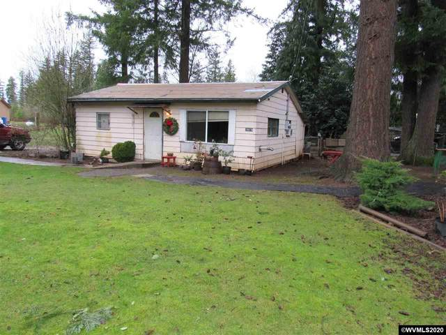 39878 Rock Creek Rd, Gates, OR 97346 (MLS #759982) :: Sue Long Realty Group