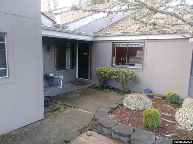 6634 Huntington Cl SE, Salem, OR 97306 (MLS #760012) :: Gregory Home Team