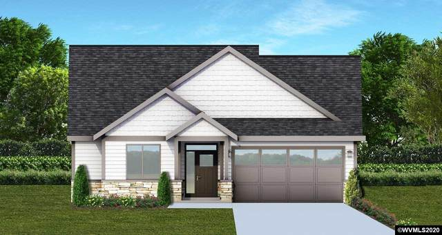 1656 SW Pecan Ct, Dallas, OR 97338 (MLS #760027) :: Hildebrand Real Estate Group
