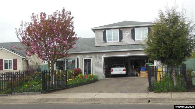 935 Mahan Lp, Gervais, OR 97026 (MLS #760031) :: Sue Long Realty Group