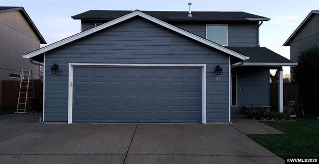 3944 Fussy Duck Ln NE, Salem, OR 97301 (MLS #760034) :: Gregory Home Team