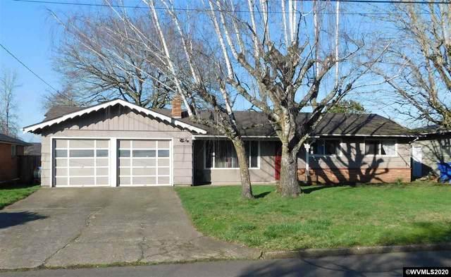 4041 Watson Av NE, Salem, OR 97305 (MLS #760036) :: Sue Long Realty Group
