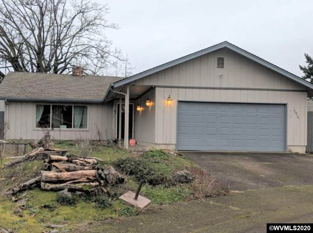 2916 Westpark Ct SE, Albany, OR 97322 (MLS #760062) :: Sue Long Realty Group