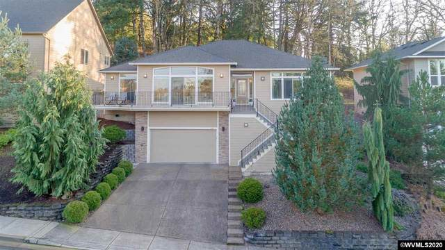 408 La Cresta Dr SE, Salem, OR 97306 (MLS #760071) :: Gregory Home Team