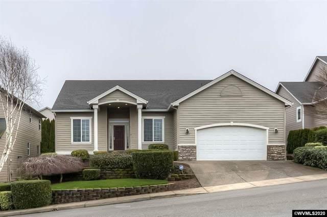 5878 Sawgrass St St SE, Salem, OR 97306 (MLS #760082) :: Hildebrand Real Estate Group