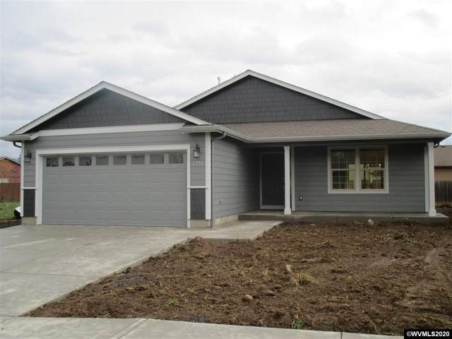 1988 13th Av NW, Albany, OR 97321 (MLS #760084) :: Gregory Home Team