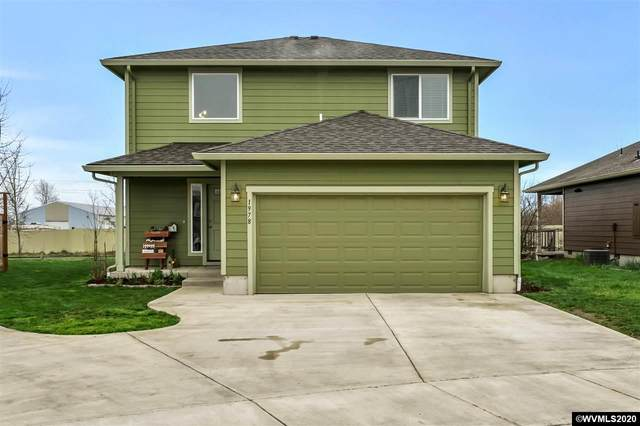 1978 Lyon St SW, Albany, OR 97322 (MLS #760085) :: Kish Realty Group