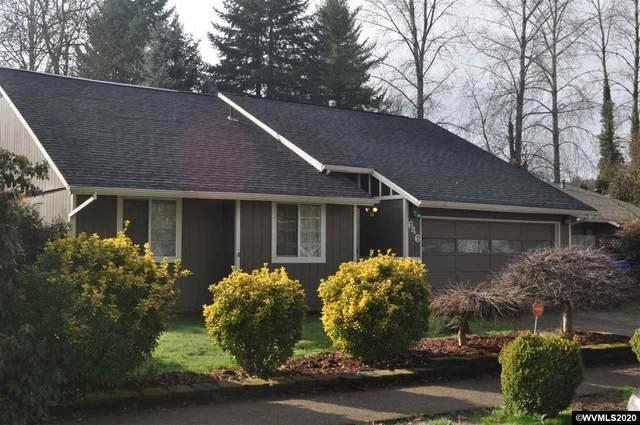 646 Rockwood St SE, Salem, OR 97306 (MLS #760093) :: Hildebrand Real Estate Group