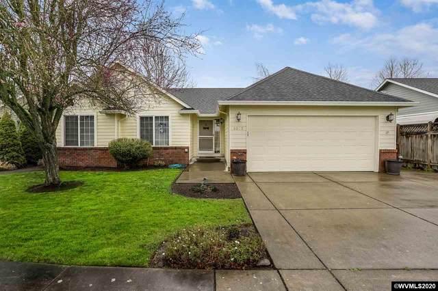 6073 Pine Ridge Pl, Eugene, OR 97402 (MLS #760101) :: Gregory Home Team