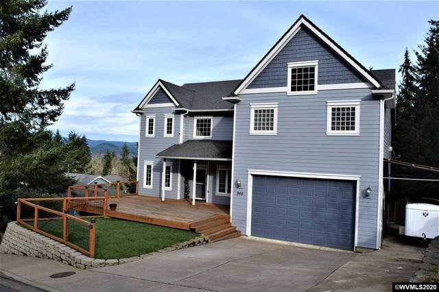 965 S 67th St, Springfield, OR 97478 (MLS #760102) :: Gregory Home Team