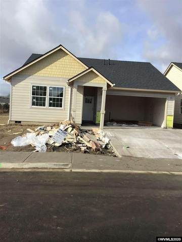 840 Covey Run St, Independence, OR 97351 (MLS #760109) :: Gregory Home Team