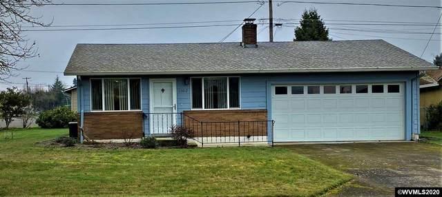 1302 Umpqua Rd, Woodburn, OR 97071 (MLS #760111) :: Sue Long Realty Group