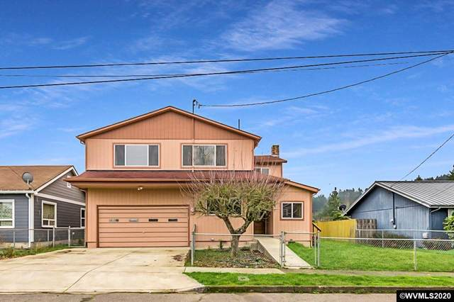 1875 Grape St, Sweet Home, OR 97386 (MLS #760119) :: Kish Realty Group