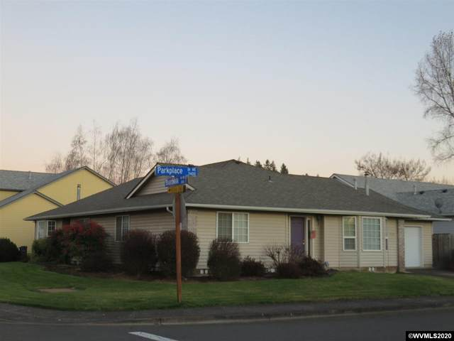 7476 Parkplace NE, Keizer, OR 97303 (MLS #760123) :: Gregory Home Team