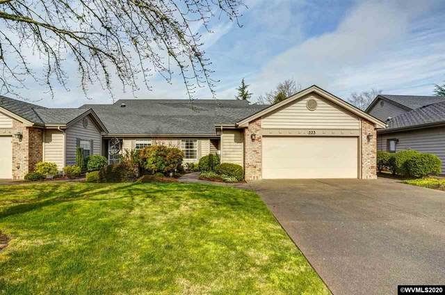 523 Fountain Ct, Keizer, OR 97303 (MLS #760124) :: Gregory Home Team
