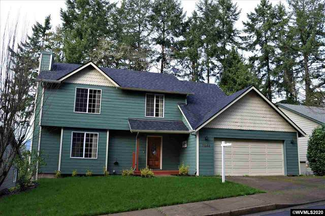 7252 Holly St, Springfield, OR 97478 (MLS #760134) :: Gregory Home Team