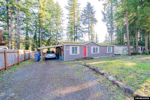 159 Dogwood Dr, Gates, OR 97346 (MLS #760152) :: Sue Long Realty Group
