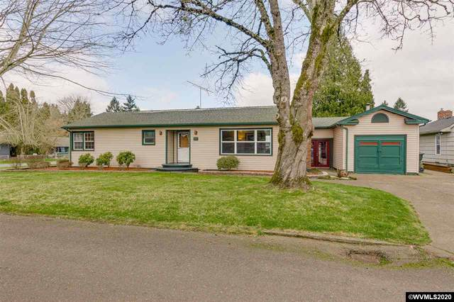 385 Evans Av N, Keizer, OR 97303 (MLS #760153) :: Gregory Home Team