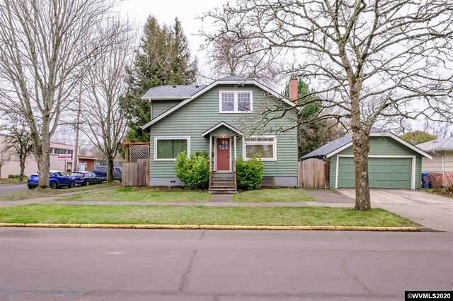 1190 Cottage St NE, Salem, OR 97301 (MLS #760159) :: Sue Long Realty Group