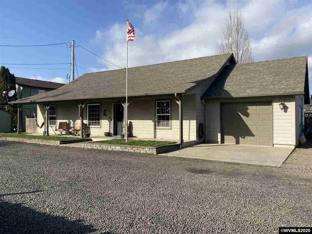 223 N 14th St, Philomath, OR 97370 (MLS #760162) :: The Beem Team - Keller Williams Realty Mid-Willamette