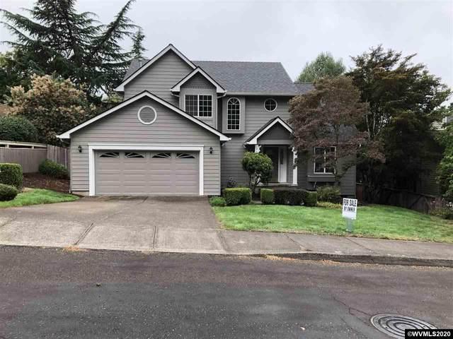 3429 Mock Orange Ct S, Salem, OR 97302 (MLS #760166) :: Hildebrand Real Estate Group