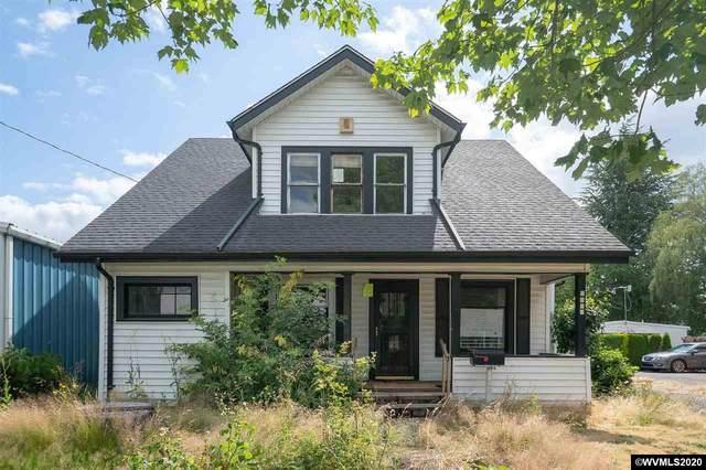 1922 Commercial St NE, Salem, OR 97301 (MLS #760168) :: Gregory Home Team