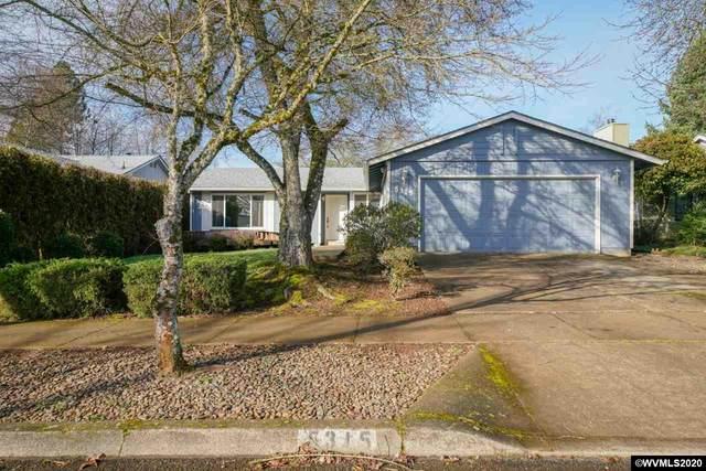 5315 Red Leaf Dr S, Salem, OR 97306 (MLS #760173) :: Hildebrand Real Estate Group