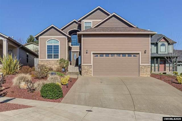 2343 Maplewood Dr S, Salem, OR 97306 (MLS #760179) :: Hildebrand Real Estate Group
