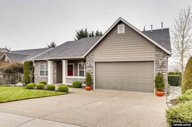 2805 Fillmore Av NW, Salem, OR 97304 (MLS #760180) :: Hildebrand Real Estate Group