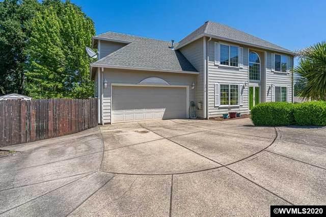 5216 Snowflake St SE, Salem, OR 97306 (MLS #760187) :: Hildebrand Real Estate Group