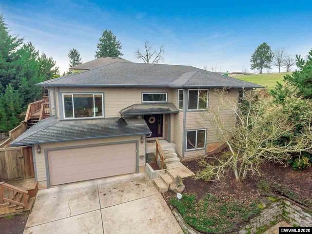 5343 Snowflake St SE, Salem, OR 97306 (MLS #760189) :: Hildebrand Real Estate Group