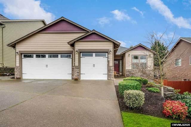 830 Jackwood St SE, Salem, OR 97306 (MLS #760198) :: Hildebrand Real Estate Group