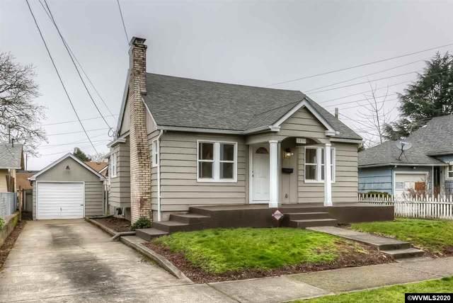 1485 19th St NE, Salem, OR 97301 (MLS #760202) :: Sue Long Realty Group