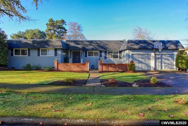 3295 Dogwood Dr S, Salem, OR 97302 (MLS #760206) :: Premiere Property Group LLC