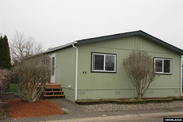 2151 Three Lakes (Unit #46) SE #46, Albany, OR 97322 (MLS #760211) :: Kish Realty Group