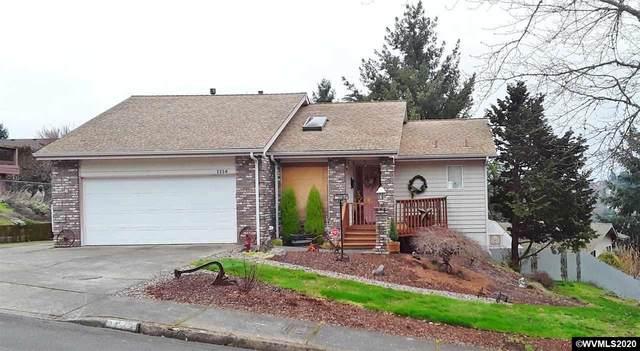 1114 Fernwood Ct NW, Salem, OR 97304 (MLS #760213) :: Hildebrand Real Estate Group