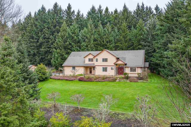 399 NW Calloway Dr, Corvallis, OR 97330 (MLS #760214) :: Gregory Home Team
