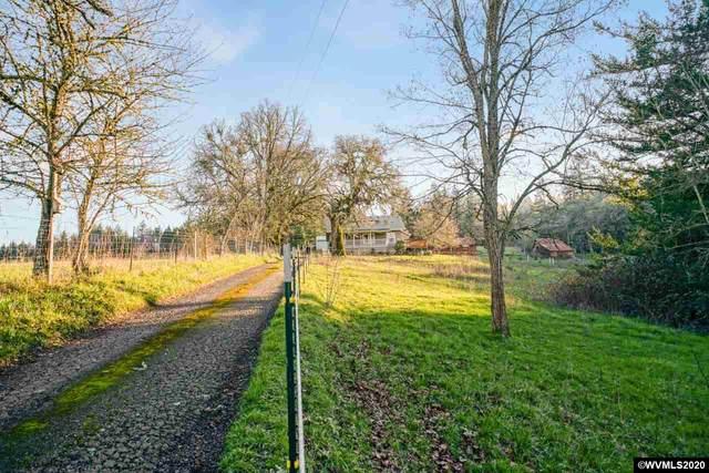 4248 Riverdale Rd S, Salem, OR 97302 (MLS #760219) :: Hildebrand Real Estate Group
