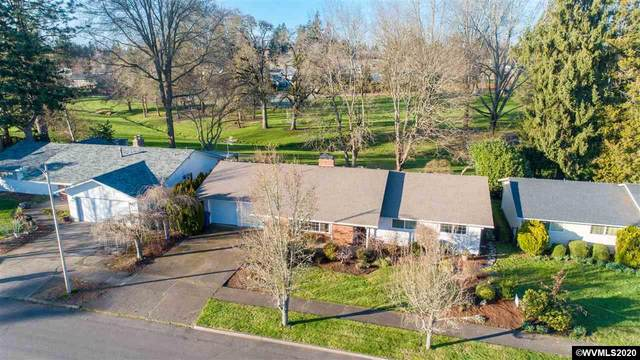 1301 Mandarin St NE, Keizer, OR 97303 (MLS #760226) :: The Beem Team - Keller Williams Realty Mid-Willamette