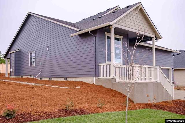 10001 Shayla St, Aumsville, OR 97325 (MLS #760229) :: Gregory Home Team