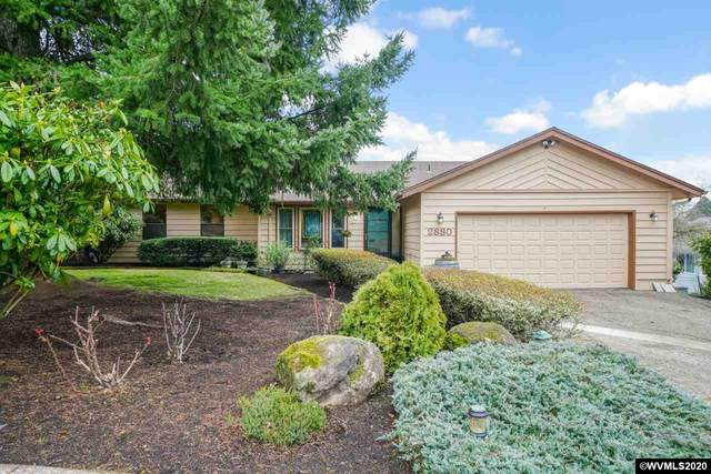 2880 Eric Ct NW, Salem, OR 97304 (MLS #760232) :: Gregory Home Team