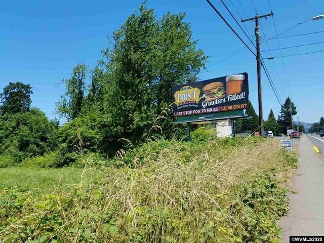 4472 Highway 20, Sweet Home, OR 97386 (MLS #760236) :: Gregory Home Team