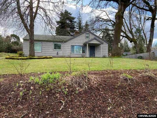 970 Vista Av SE, Salem, OR 97302 (MLS #760243) :: Kish Realty Group