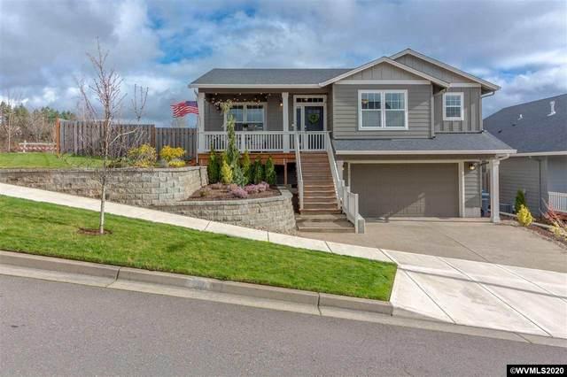 2383 Cherry Blossom Dr NW, Salem, OR 97304 (MLS #760249) :: Hildebrand Real Estate Group