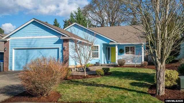 4760 Rising St SE, Salem, OR 97302 (MLS #760255) :: Hildebrand Real Estate Group