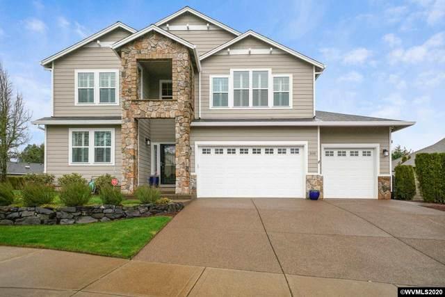 5840 Lone Oak Rd SE, Salem, OR 97306 (MLS #760256) :: Hildebrand Real Estate Group